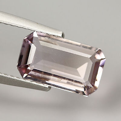 1.63Ct Ametrino Naturale Natural 1.63 Ct Vvs Top Quality Ametrine