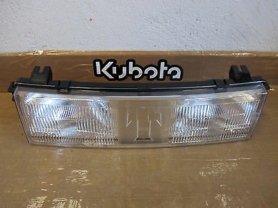 Headlights Original Kubota Gt19 / Gt21 / Gt23 / T22