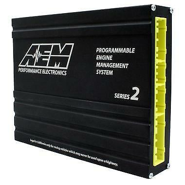 Aem Series 2 Manual Transmisson Dodge/mitsubishi Plug & Play Ems, 30-6311