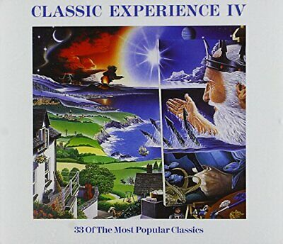 Various - Classic Experience IV - Various CD O4VG The Cheap Fast Free Post The