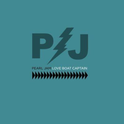 Pearl Jam: Love Boat Captain Single, Import Audio CD