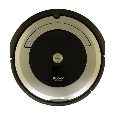 iRobot Roomba 690 Wi-Fi Connected Robot Vacuum - Brand New - 110v-240v