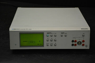 Philips PM6303A Automatic RCL Meter