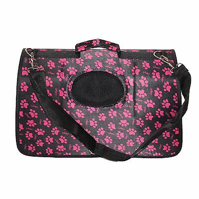 Airline Approved Expandable Pet Carrier Designed for Cats, Dogs, Kittens,Puppies