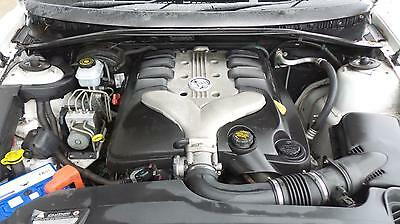 Holden Commodore Engine 3.6, 10Hba Tag (175Kw), Alloy Tec, Vz, 08/04-09/07  04 0