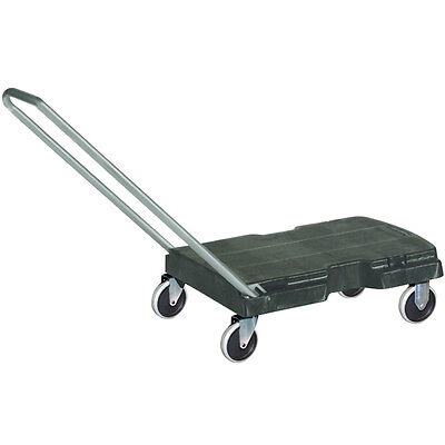 NEW Rubbermaid Commercial Folding Platform Cart Hand Truck Dolly 500-lb Capacity