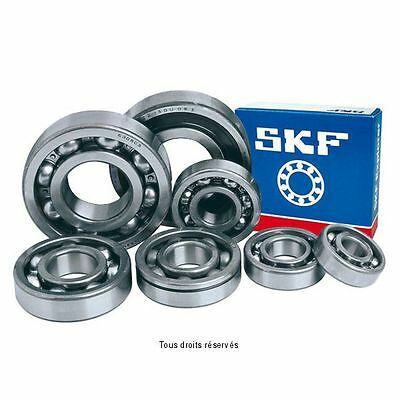 SKF - Roulement 6204-2RSH - SKF 20 x 47 x 14 - Neuf