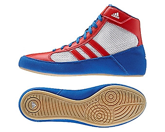 Adidas New Havoc Kids Ring Boot
