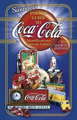 Summers Pocket Guide to Coca-Cola (B. J. Summers