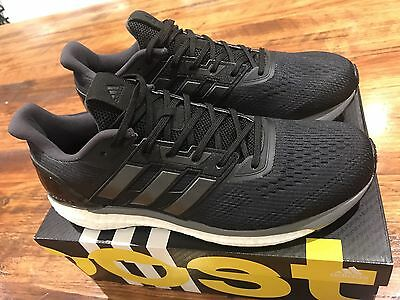 Adidas Supernova Glide 9 - Men's Running Shoes - Size 11.5 - NEW