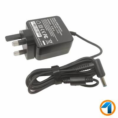 HP Stream 11-AA000NA 14-AX000NA 14-AX000NF Laptop Charger Power Supply