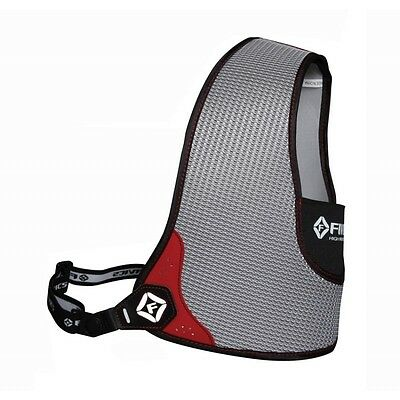 Soma Fivics Archery Band Chest Guard - Left / Right Handed - Small -Xtra Large