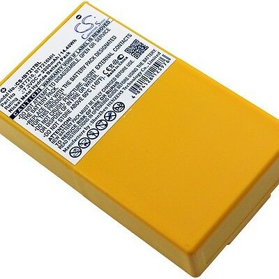 Replacement Battery For ITOWA Boggy