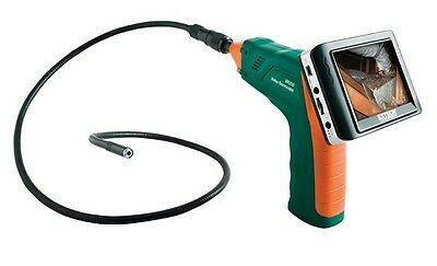 Extech BR250 Wireless Video Borescope Inspection Camera