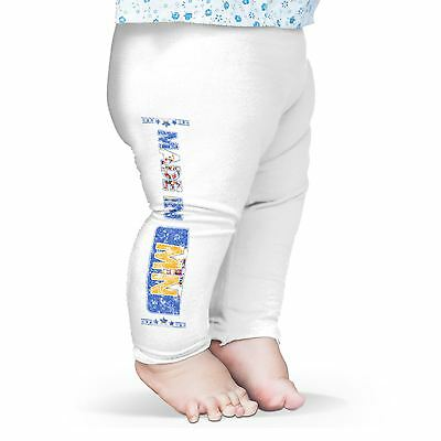 Twisted Envy Made In MN Minnesota Baby Funny Leggings Trousers