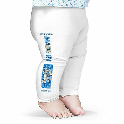 Twisted Envy Made In OK Oklahoma Baby Funny Leggings Trousers
