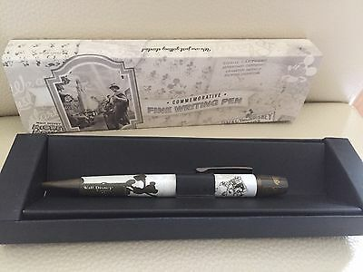 Disney Commemorative Pen