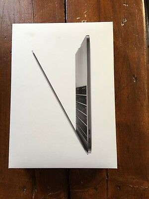 "Apple MacBook Pro MPXQ2B/A 128GB : RRP £1249 13"" Brand New In Box"