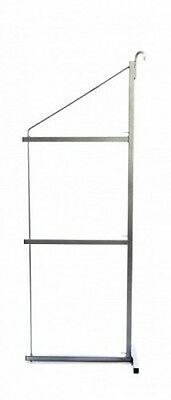 Shipping Container Shelving / Insta Shipping Container Shelf Bracket