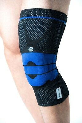 Brand NEW Bauerfeind GenuTrain Knee Support Knee Brace ALL Sizes & Colors