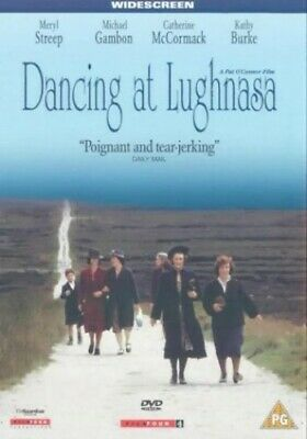 Dancing At Lughnasa [DVD] [1998] - DVD  AZVG The Cheap Fast Free Post