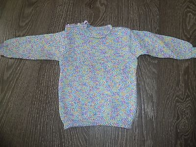 Pull  taille 80