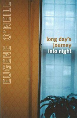 Long Day's Journey Into Night (Jonathan Cape Pap... by O'Neill, Eugene Paperback
