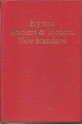 Hymns Ancient And Modern New Standard Hardback Book The Cheap Fast Free Post