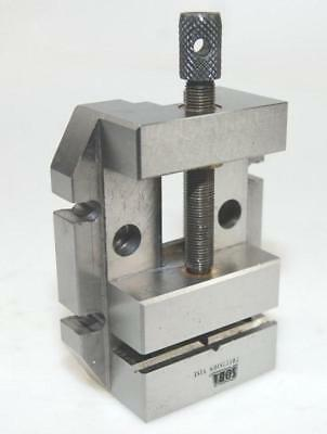 Machine Vice Compatible With Myford Lathe