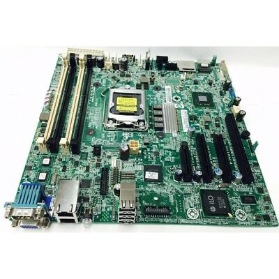 Carte Mère HP 644671-001 pour Proliant ML110 G7/DL120 G7