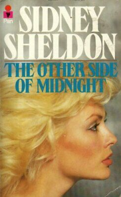 The Other Side of Midnight by Sheldon, Sidney Paperback Book The Cheap Fast Free