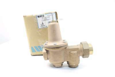 New Watts 0057600 11/2 U 5B Lp Std Pressure Reducing Valve 1-1/2In Npt D574786
