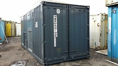 shipping container storage container self storage space generator store kennel