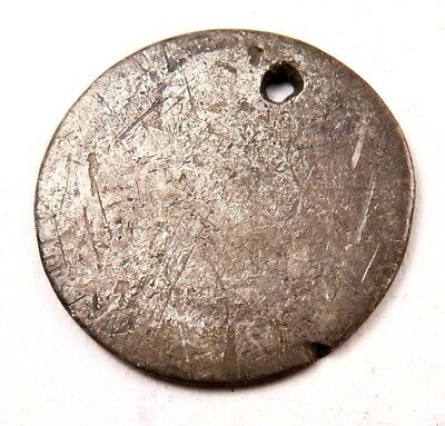 1800's Draped Bust Dime // Filler *Partial Date* // (D1095)
