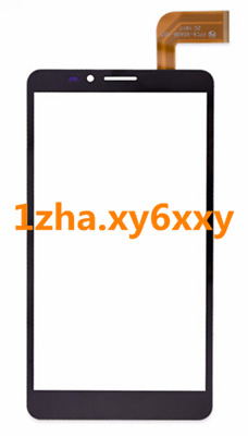 """6"""" Black For Qilive H60Q1 862297 6 Phablet Glass Panel Touch Screen Digitizer @Z"""