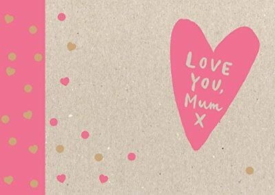 Love You, Mum by Wullf, Alana Book The Cheap Fast Free Post