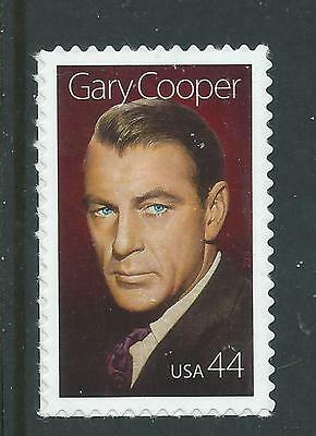 United States 2009 Gary Cooper Unmounted Mint, Mnh.