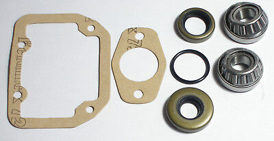 Fiat 500 , 600, 850, Reparatursatz Lenkgetriebe, Repair Kit for Steering Box