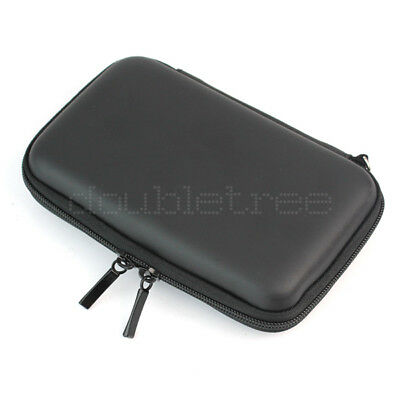 """Durable Travel Carry Case Cover Bag Pouch for 4.8"""" GPS Hard Drive Hot"""