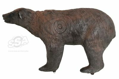 Black Bear - 3-D Eco Wildlife