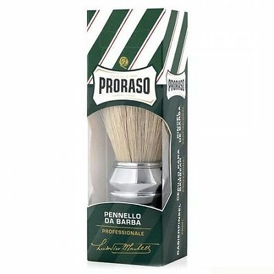 Proraso Professional Quality Shaving Brush - Used by Barbers