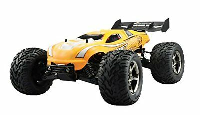 Amewi 22,157 - Vehículo - AM10T Truggy M1: 10 4WD Brushless