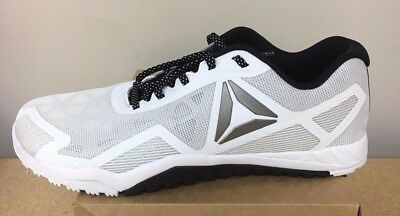 6789ec46b9de19 REEBOK ROS WORKOUT TR 2.0 Mens Training Shoe SKU BD1199 Size 11.5 ...