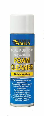 Everbuild Foam Gun Cleaner