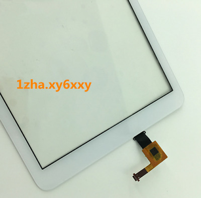 9.6'' WHITE Touch Screen Digitizer For Huawei Mediapad T1 10 T1-A21W T1-A22W+T @