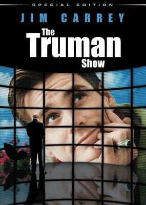The Truman Show [New DVD] Collector's Ed, Special Edition, Subtitled, Widescre