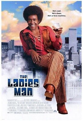 The Ladies Man [New DVD] Ac-3/Dolby Digital, Dolby, Dubbed, Subtitled, Widescr