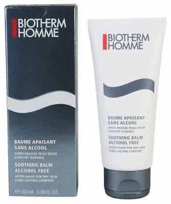 Biotherm Homme 100ml Soothing Balm men