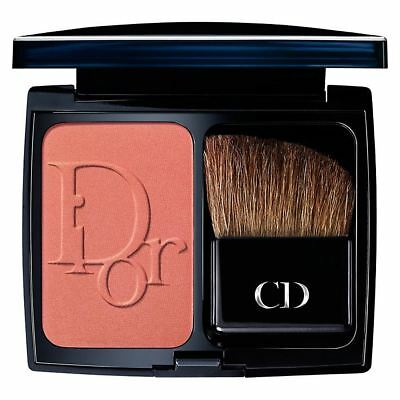 Christian Dior Diorblush Vibrant Colour Blush-Cocktail Peach No.553 7g Powder