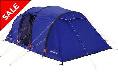 Sollia 8 Air Tech freedom trail tent  sc 1 st  PicClick UK & SOLLIA 8 AIR Tech freedom trail tent - £351.00 | PicClick UK
